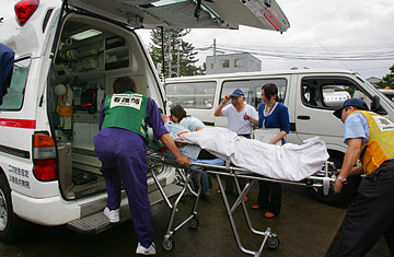 Are Japan\'s Emergency Rooms in Critical Condition? - TIME