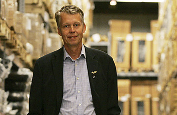 Ikea Ceo Anders Dahlvig On Surviving A Bad Economy Time