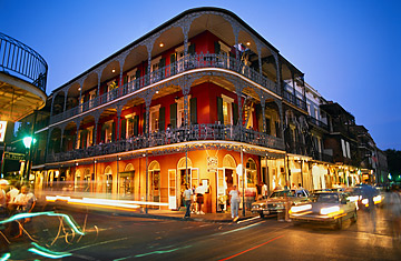 Sex hotels in new orleans