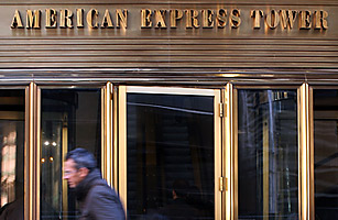 American Express announced that it will cut 10% of its staff, which is about 7,000 employees