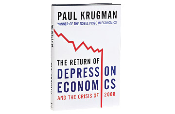the return of depression economics essay