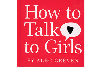 How Do You Talk To Girls