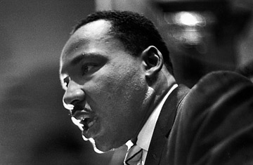 A Brief History Of Martin Luther King Day Time