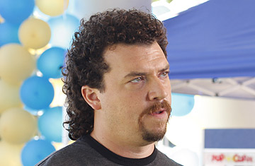Danny McBride, the Cheerful Loser of Eastbound & Down - TIME