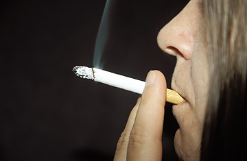 Secondhand Smoke and Cancer - National Cancer Institute