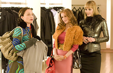 Confessions Of A Shopaholic Relic An Economy Past