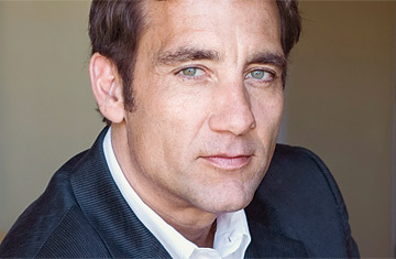 10 Questions for Clive Owen - TIME