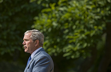 Bush And Obama Share One Thing A Publisher Time