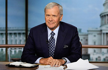 tom brokaw wife