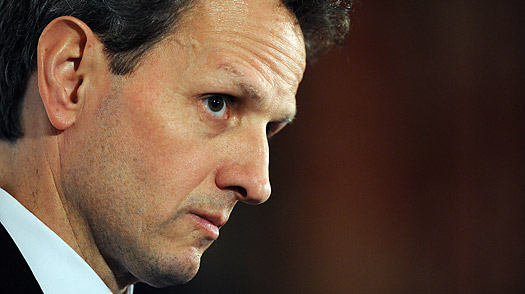 timothy geithner young. Secretary Tim Geithner