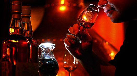 Nation o' Drinkers: Scotland Takes on Alcohol Abuse