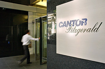 Cantor Fitzgerald 9 11 Victim Is Thriving In Financial
