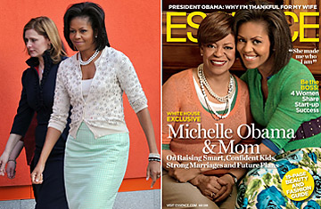 J. Crew and Talbots: Can Michelle Obama Save Fashion Retail? - TIME