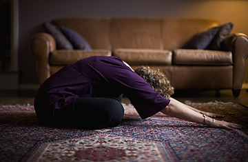 Psychotherapy Goes From Couch To Yoga Mat