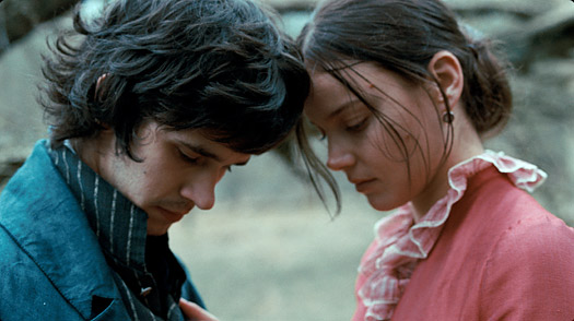 Bright Star': Jane Campion's Take on Keats - The 62nd Cannes Film ...