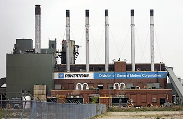 Willow Run An Obituary For Gm S Most Famous Plant Time