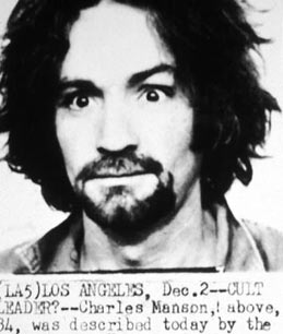 ... Something Witchy!THE MANSON FAMILY TRIAL Photo Essay | CVLT Nation