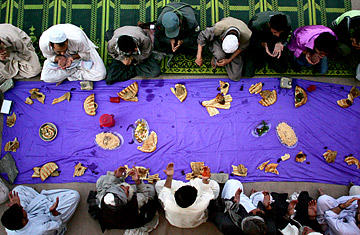 Why Do Muslims Fast During Ramadan? - TIME
