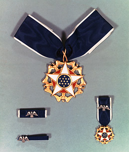 The Presidential Medal of Freedom - TIME