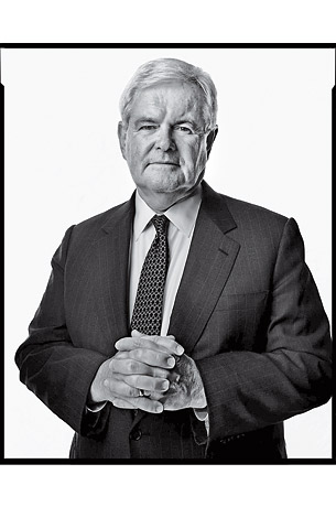 newt gingrich man of the year time. Why Newt Gingrich Converted to
