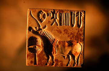 Decoding The Ancient Script Of The Indus Valley Time