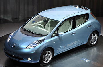 Zero Emission Cars A Battle Among Technologies Time