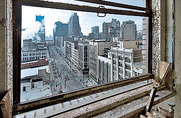 time magazine photo essay detroit From a high of 18 million people in 1950, detroit has fallen to a population of about 700,000, 83 percent of them black and half living on less than $25,000 a year.