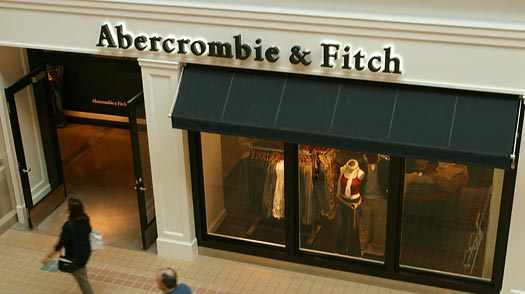 reasons for abercrombie and fitch going global Former employee exposes the ugly truths of working at abercrombie & fitch  and you're going to wear an anklet  for reasons i'll never understand,.