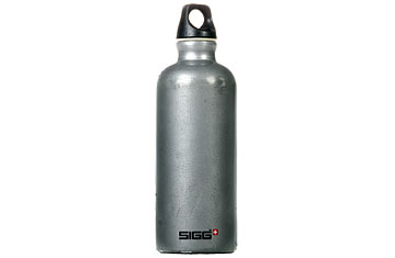 Eco-Friendly Water Bottles: SIGG Gets Stung by BPA