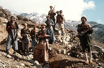 essay about war in afghanistan