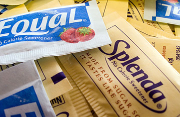 Are sweeteners really bad for us?