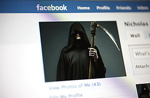 Facebook: What Happens to Profile When you Die