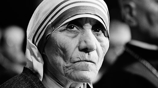 An Essay Sample On Mother Teresa s Leadership And Legacy