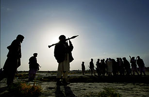 Can The Taliban Be Wooed To Switch Sides?