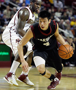JEREMY LIN: Asian Basketball Star Faces Racial Slurs - TIME
