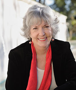 Sue Grafton To Receive First