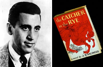a critique on the works of jd salinger Click to read more about the catcher in the rye by j d salinger librarything is a cataloging and social networking site for booklovers.