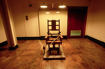 Death row lawyer david dow on capital punishment time
