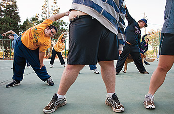 Treatment for Your Overweight Teen - WebMD