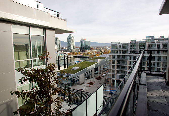 Olympic Village Vancouver Rooms Vancouver's Olympic Village