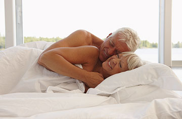Even in Old Age, Men Want Sex More Than Women Do