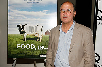 food production process in food inc by robert kenner Robert kenner his latest film command and control was short-listed for the 2017 academy award® his academy award® nominated and emmy-winning film food, inc had a monumental impact on how our food is regulated and is one of the highest grossing theatrical documentaries of all time.