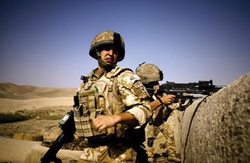 essay being on time in the army Why is it important for a soldier to be on time in not being where you one of the very military reasons you must be on time in the army is that the us.