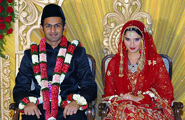 India's Celebrity Wedding Nearly Derailed by Scandal
