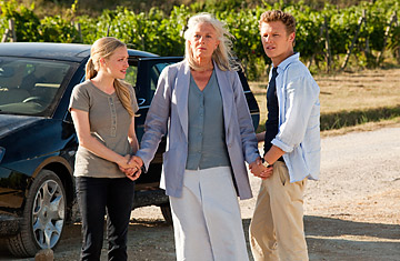 Letters To Juliet Charlie