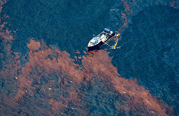 gulf oil spill could it change obamas energy policy time