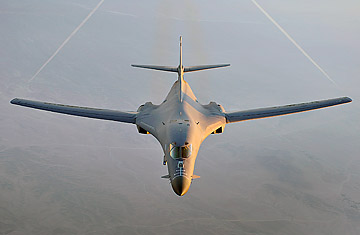 U.S. Air Force Considers B-1 Bomber Fleet's Retirement - TIME B1 Lancer Wallpaper