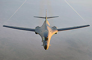B-1 Bomber To Be Retired?