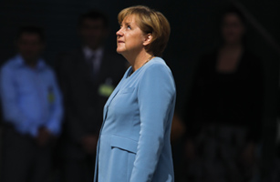 Is Germany's Government Headed for a Breakdown?