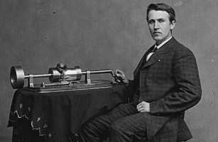 essay on thomas a. edison inc Thomas alva edison (february 11, 1847 – october 18, 1931) was an american  inventor and  contributing $25,000) to create the edison botanic research  corp in 1927 and constructed a laboratory in fort myers, florida the following  year.